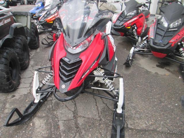 Yamaha SR VIPER LTX DX 2015