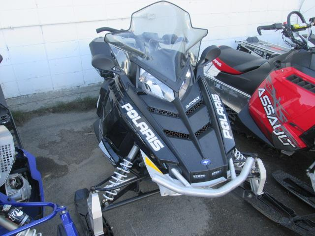 Polaris ADVENTURE 600 2013