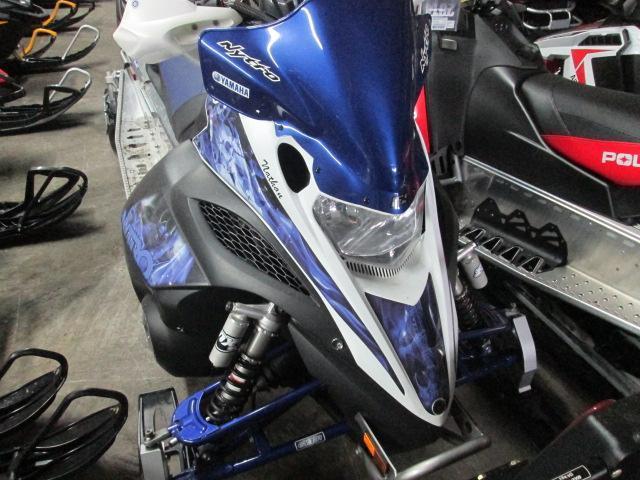 Yamaha FX nytro RTX 2009
