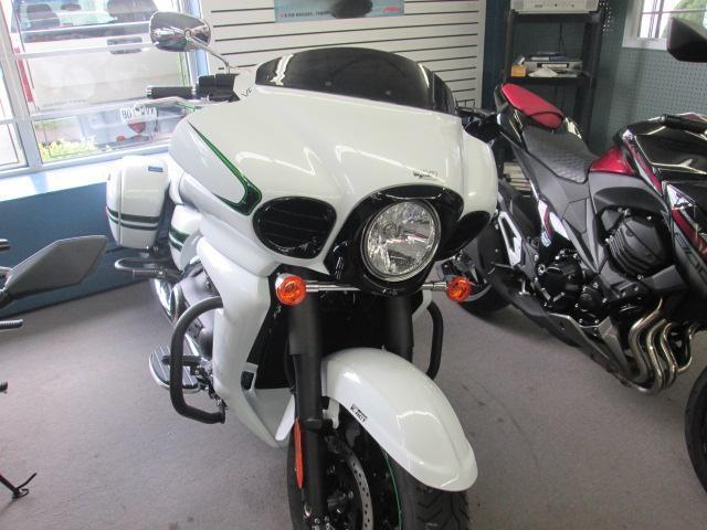 Kawasaki VAQUERO 1700 2016