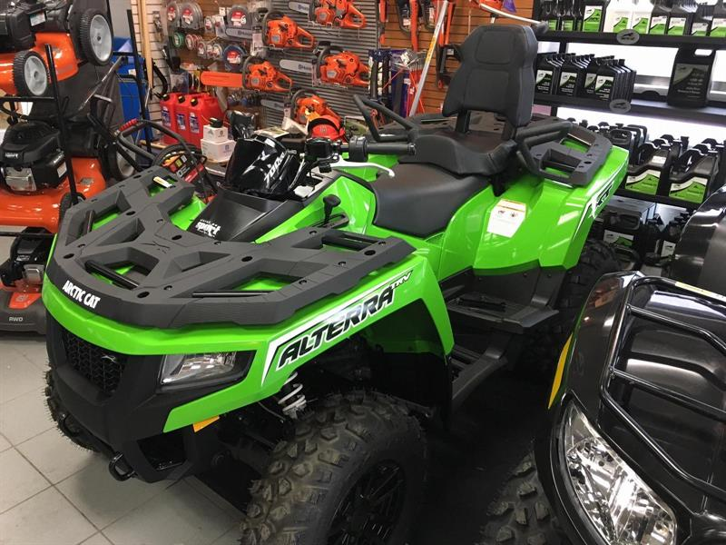 Arctic Cat TRV 700 XT 2017