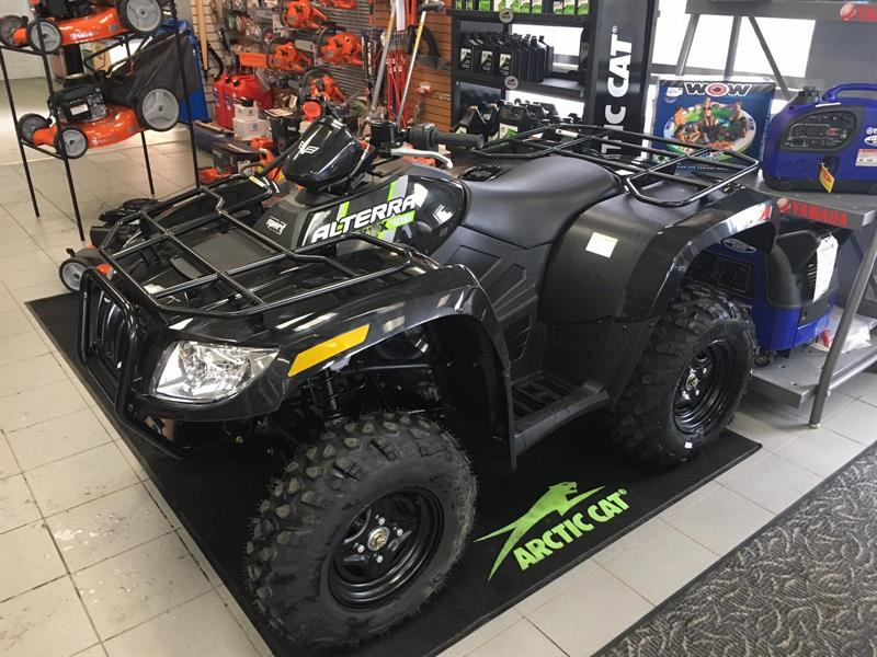Arctic Cat VLX 700 EPS 2018