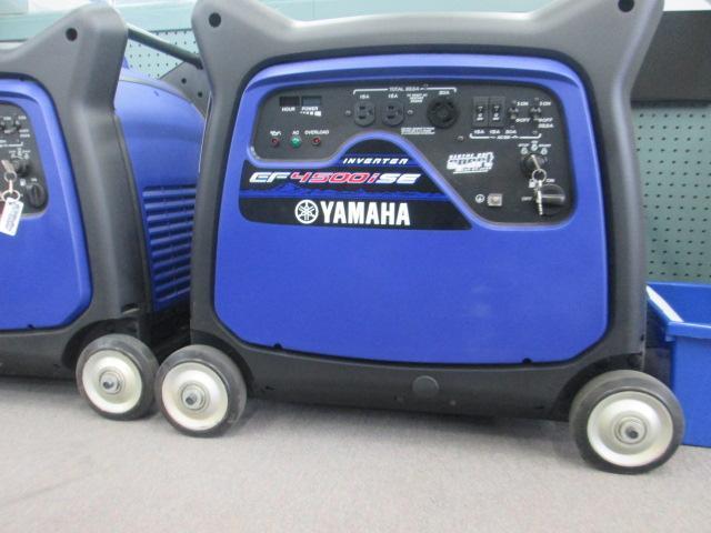 Yamaha EF45ISEX 2015