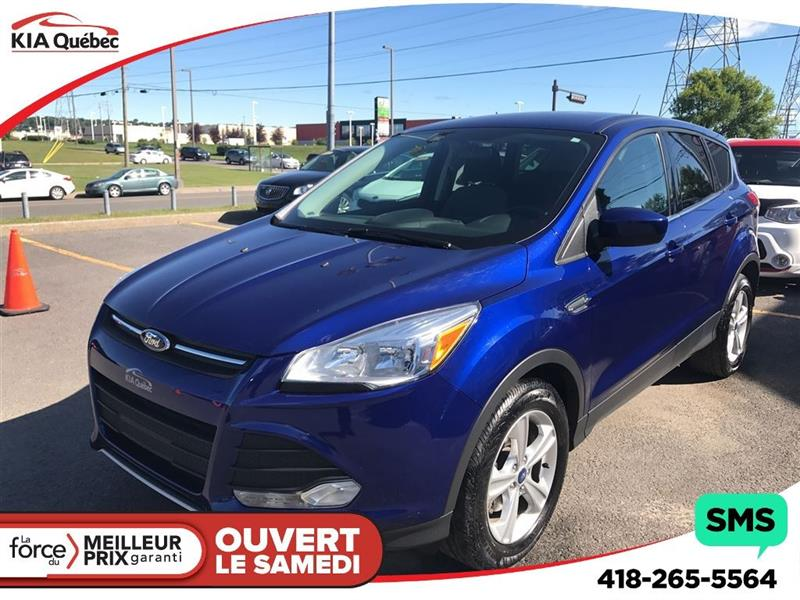 Ford Escape 2014 SE #K180111A