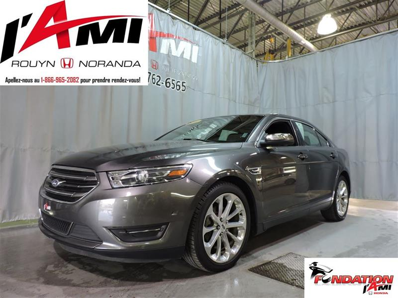 Ford Taurus 2016 Limited AWD #92872A