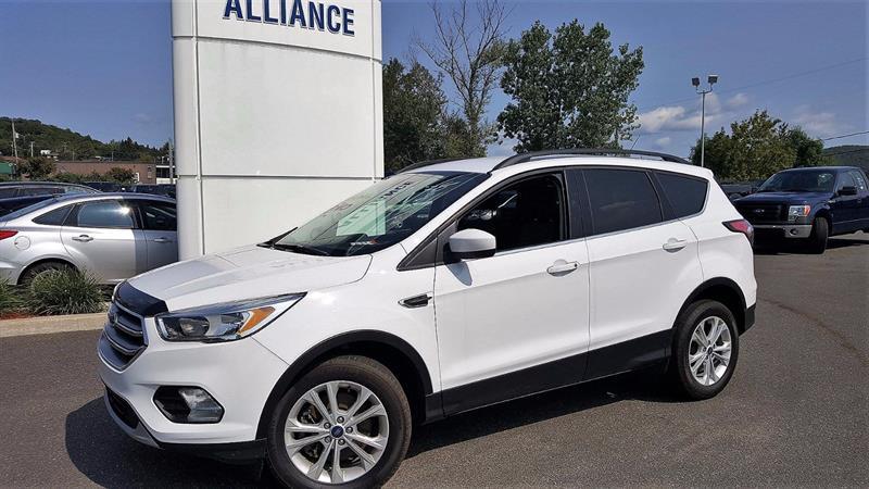 Ford Escape 2017 SE #317066