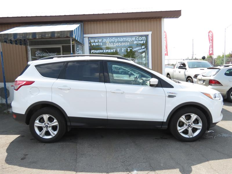 Ford Escape 2015 4WD 4dr SE #3809
