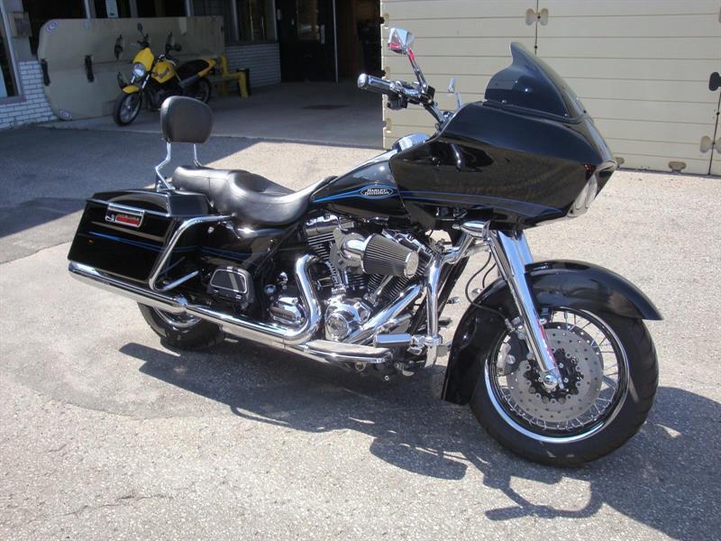 Harley Davidson ROAD GLIDE 2009