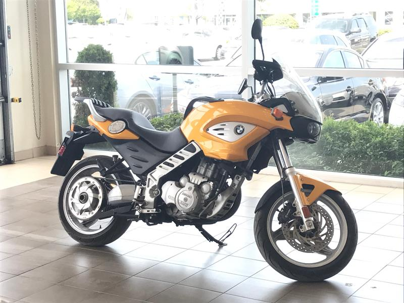 BMW F650CS 2004 F650CS #pu5433