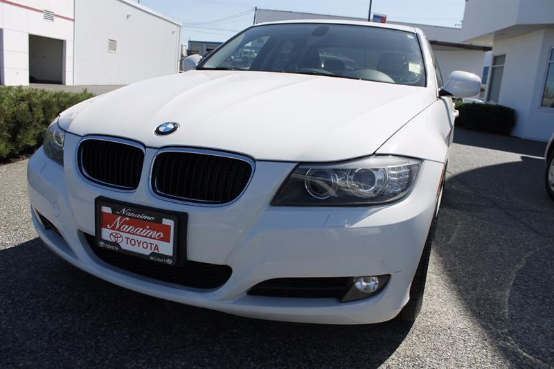 2011 BMW 3 Series 4dr Sdn 328i xDrive AWD Ed #18169AO