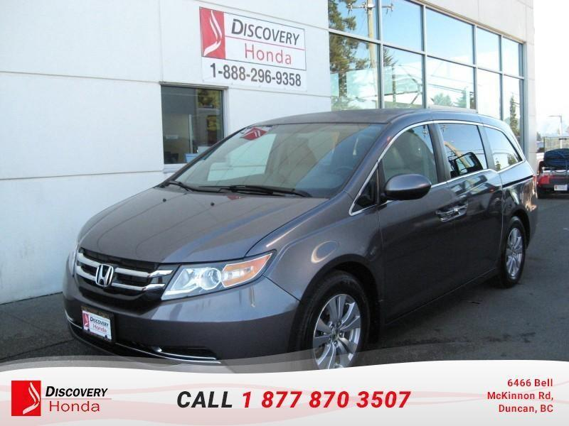 2015 Honda Odyssey EX  - one owner - local - #B2600