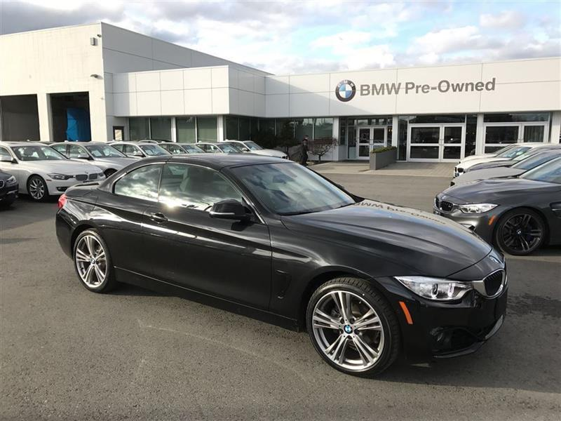 2014 BMW 4 Series 428i xDrive Cabriolet #BP4277