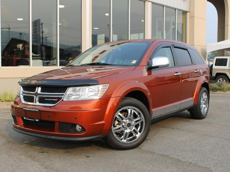 2012 Dodge Journey CVP/SE Plus  Bluetooth, Afterm #P0072A