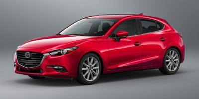 2018 Mazda Mazda3 Sport 4dr HB Sport Auto #P17313
