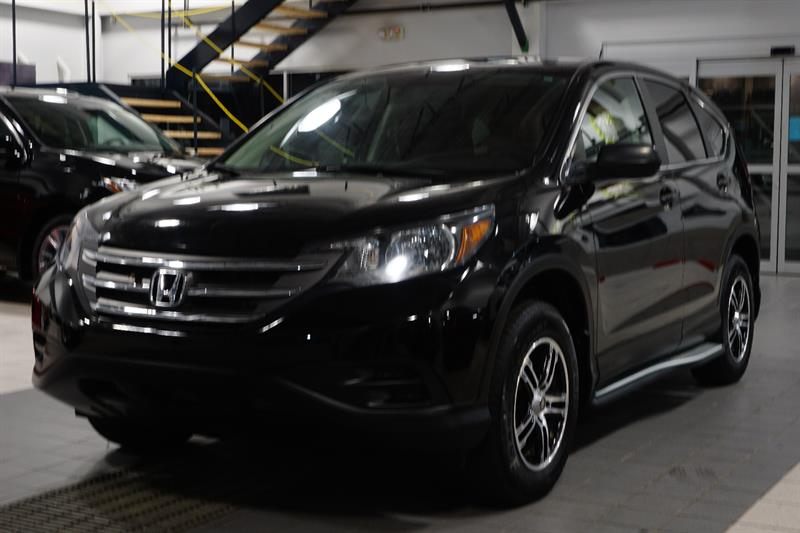 Honda CR-V 2012 LX ** AWD #A3047