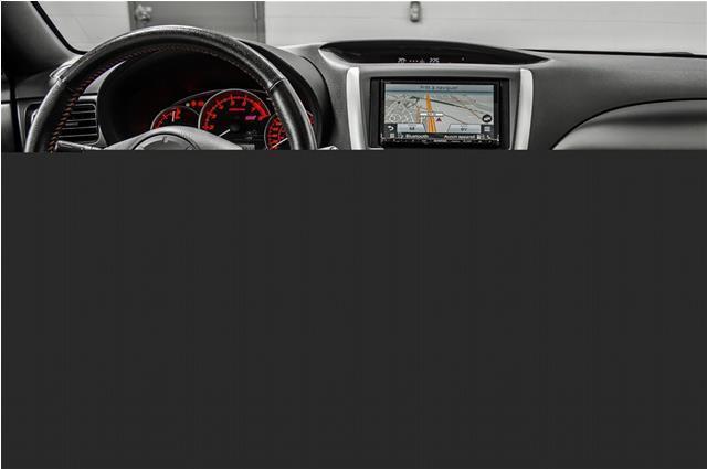 Subaru WRX STi Tsurugi NAVI+CUIR+XENON 2014