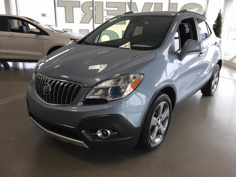 Buick Encore 2013 Convenience FWD #U3285