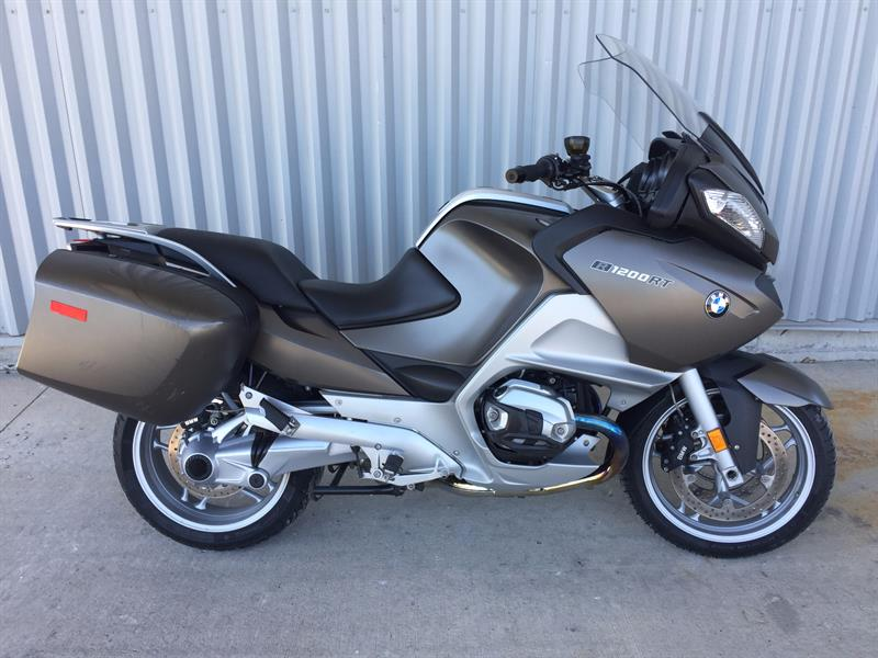 BMW R1200RT 2010 R1200RT #W37715