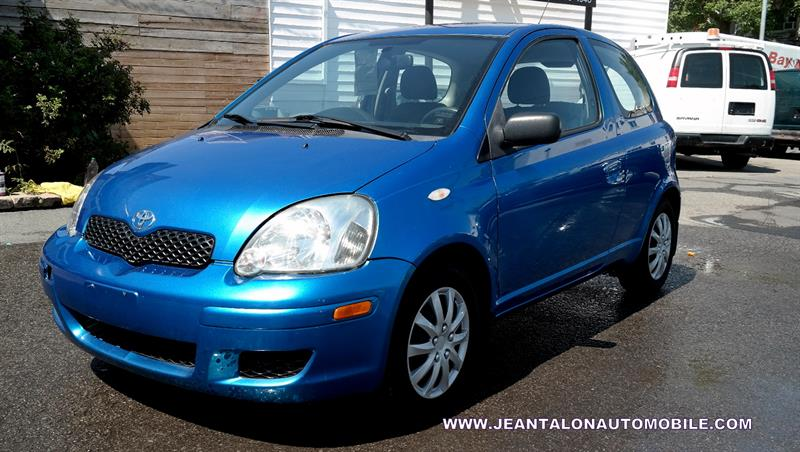 Toyota Echo 2005 3dr HB CE #TO05BLX