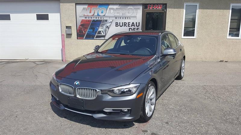 BMW 3 Series 2014  320i xDrive Premium Modern Line, MAGS 18'', TOIT #5957