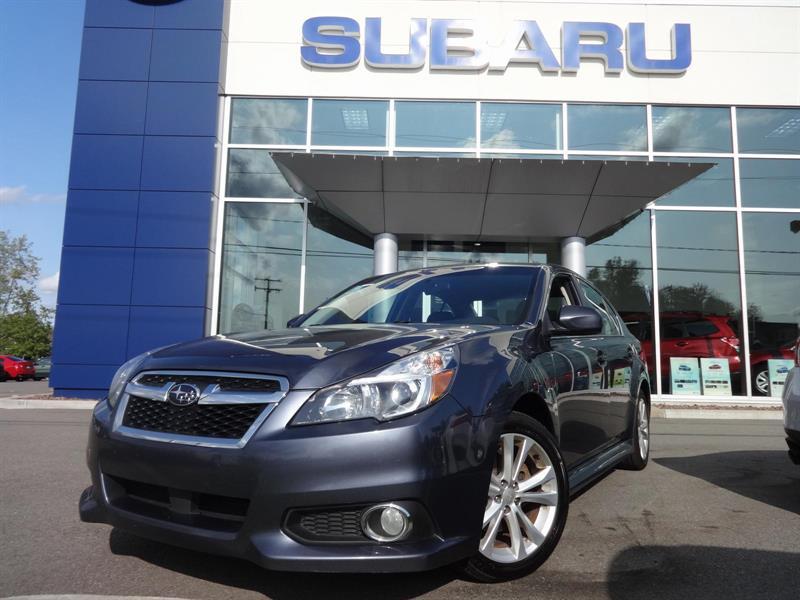 Subaru Legacy 2014 2.5i Premium #17-417A