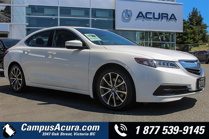 2015 Acura TLX V6 Tech TAKE ADDITIONAL $1000 OFF IF FINANCING 0.9 #AC0715