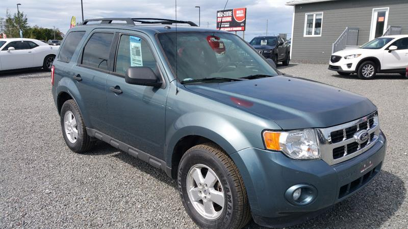 Ford Escape 2012 4WD 4dr XLT #16238a