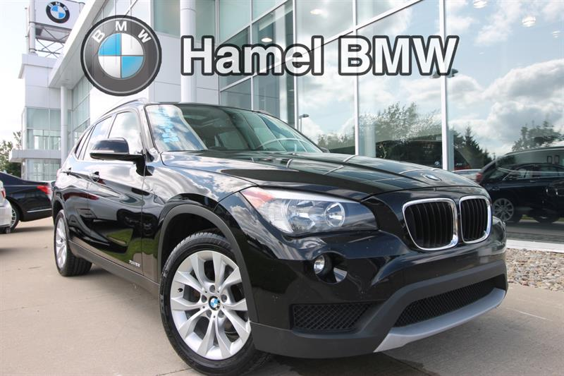 BMW X1 2014 AWD 4dr xDrive28i FINANCEMENT A 2,9% #U17-210