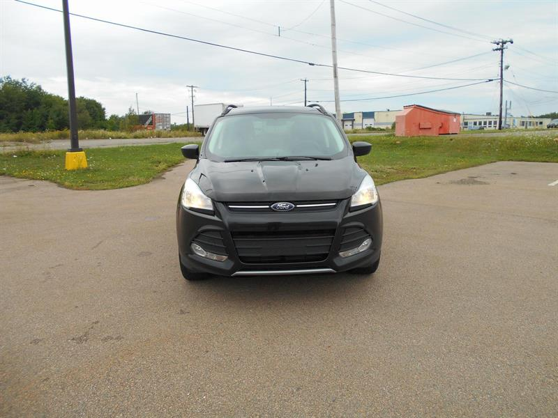 2014 Ford Escape SE 4WD #MP-2369