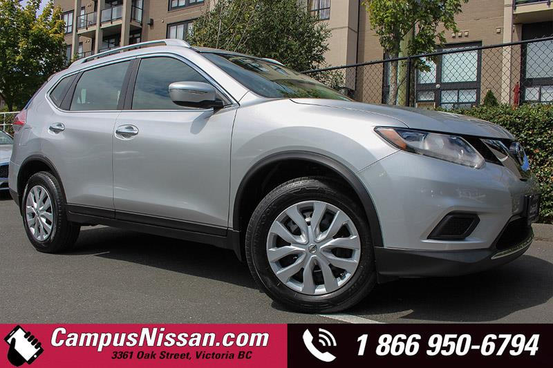 2012 Nissan Rogue SV FWD w/ Back Up Cam #7-T309A