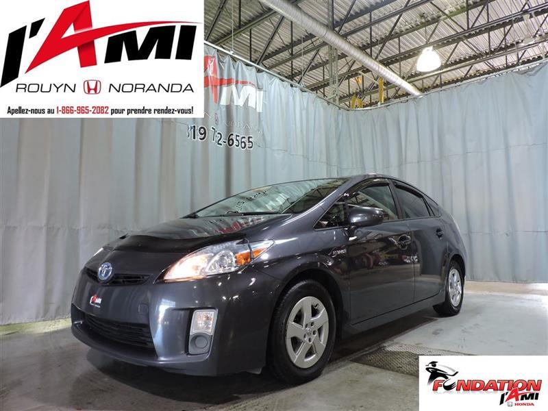 Toyota Prius 2010 Base #17162A