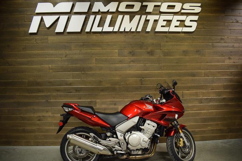 Honda CBF1000 ABS 2009