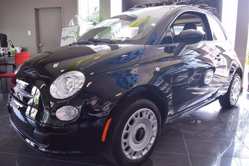 Fiat 500 2016 Pop*DÉMO*BLUETOOTH* #16-1335
