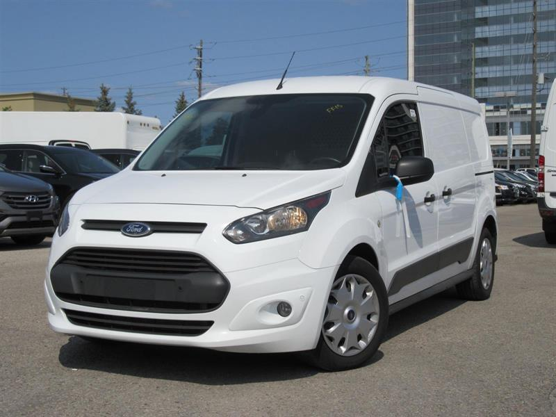 2015 Ford Transit Connect XLT #TC666
