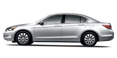 2009 Honda Accord 4dr I4 Auto #L7109