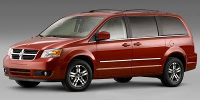 2009 Dodge Grand Caravan 4dr Wgn #L8185