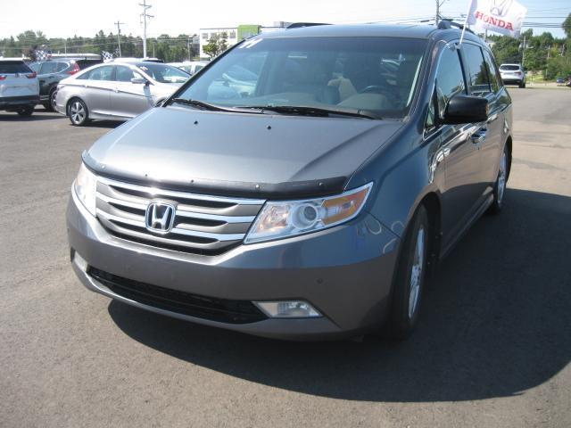2011 Honda Odyssey Touring #H285A