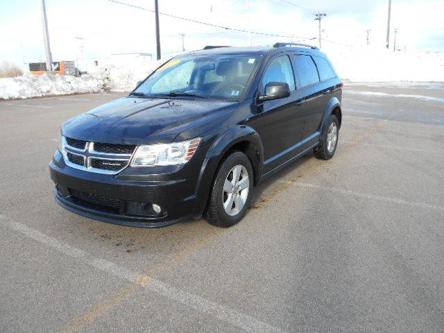 2014 Dodge Journey R/T  AWD #MP-2330