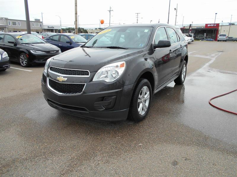 2014 Chevrolet Equinox 1LT FWD #MP-2333