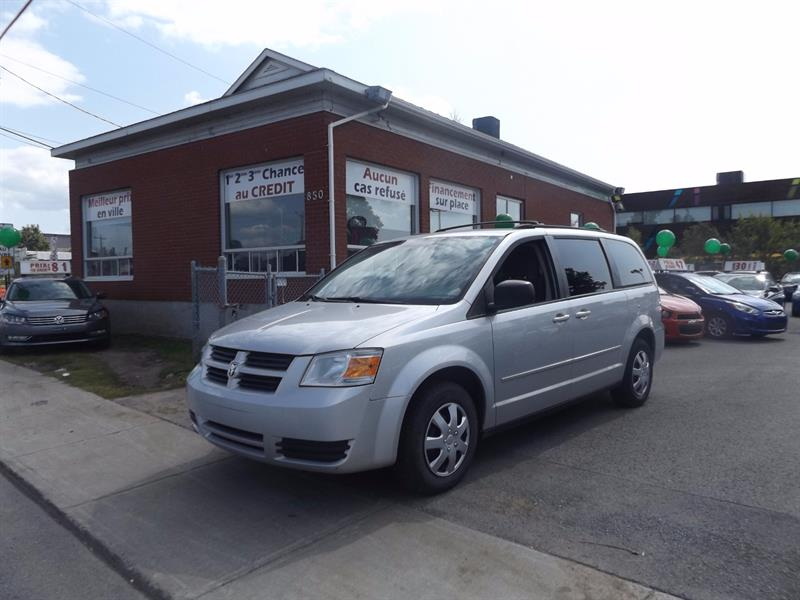 Dodge Grand Caravan 2010 4dr Wgn #1853-07