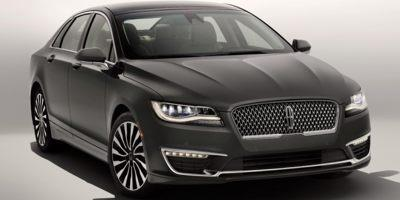 2017 Lincoln MKZ ULTRA New for sale in Montréal at Circuit