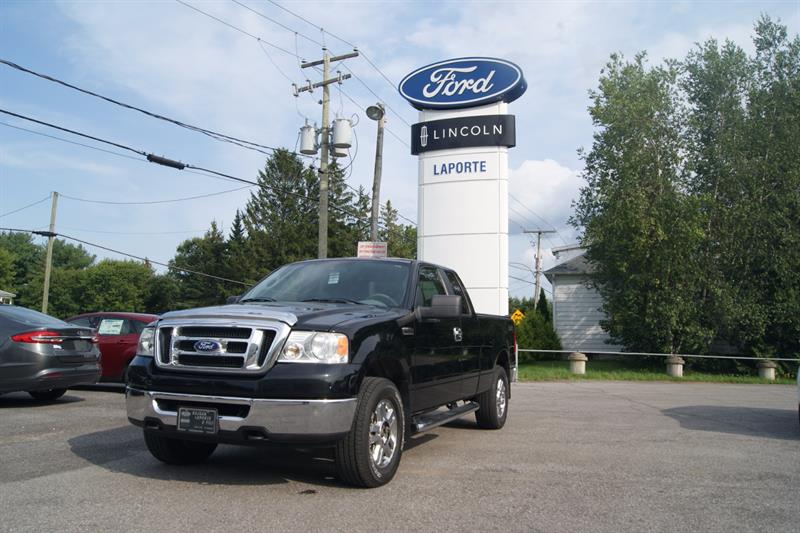 Ford F-150 2008 XLT #17670A