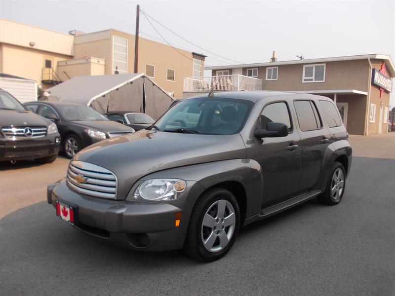 2011 Chevrolet HHR LS  #N0051