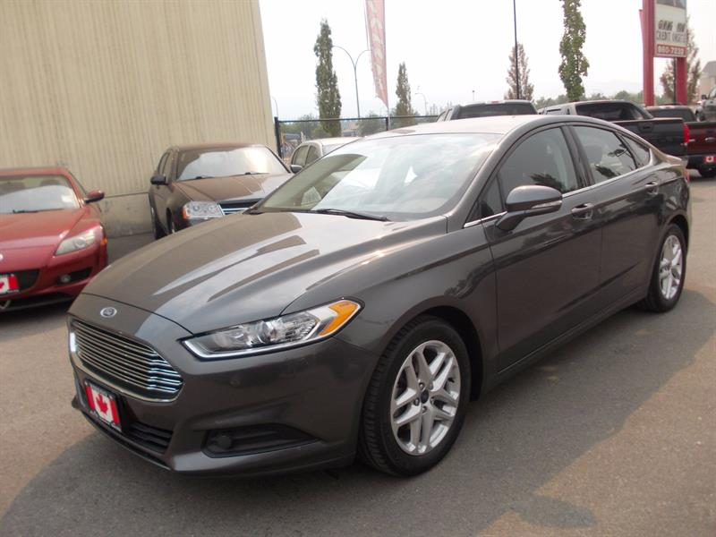 2015 Ford Fusion SE  #N0069
