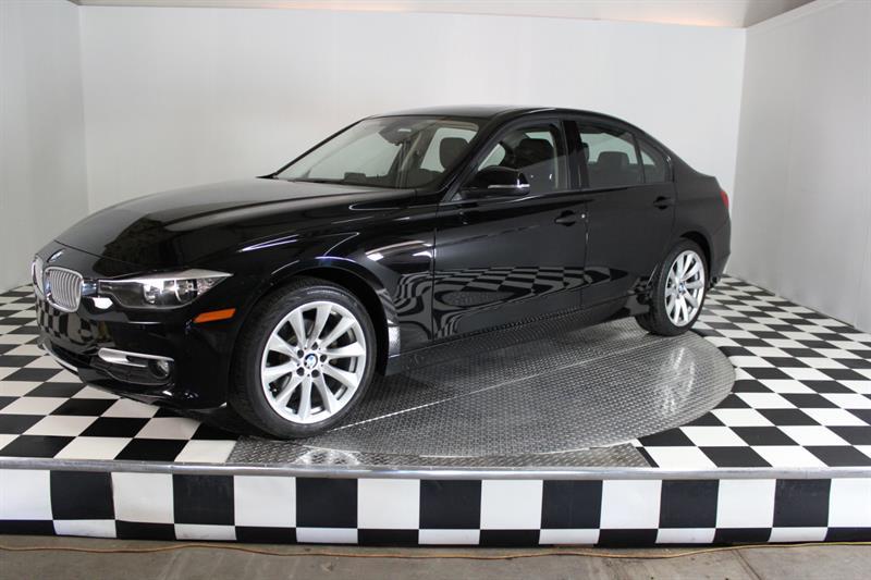 BMW 3 Serie 320i xDrive 2013 320i #A6372