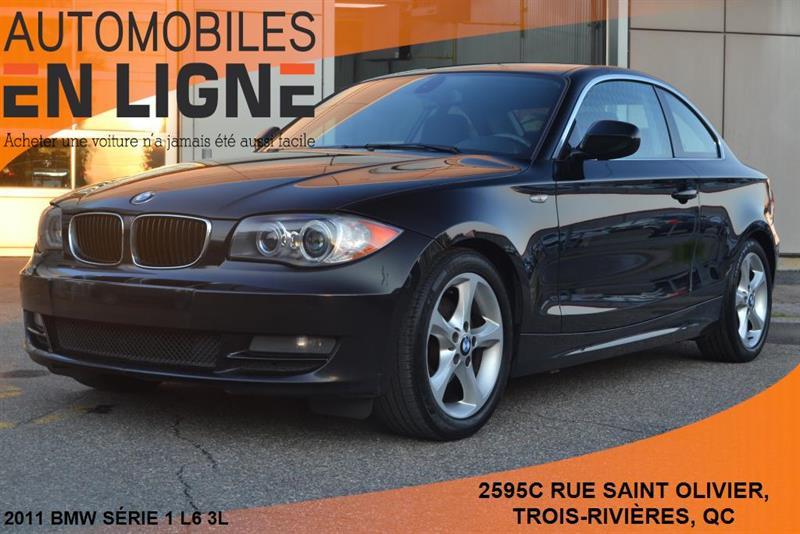BMW 1 Series 2011 128I À PARTIR DE $65/SEMAINE #11178467