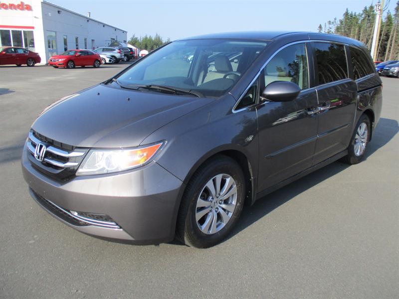 2015 Honda Odyssey 4dr Wgn EX #H17324A