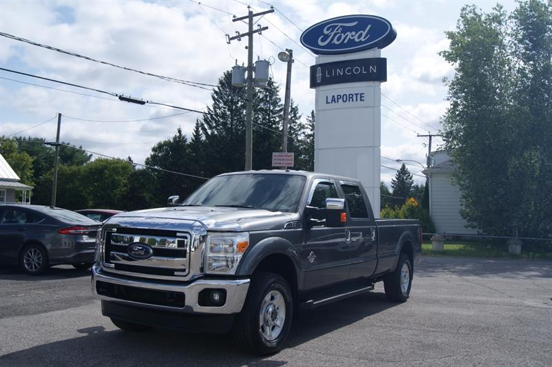 Ford F-250 2012 XLT #3511A
