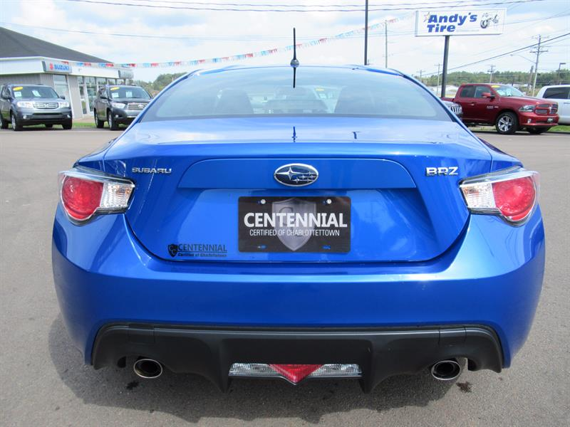 Subaru Charlottetown Used Cars