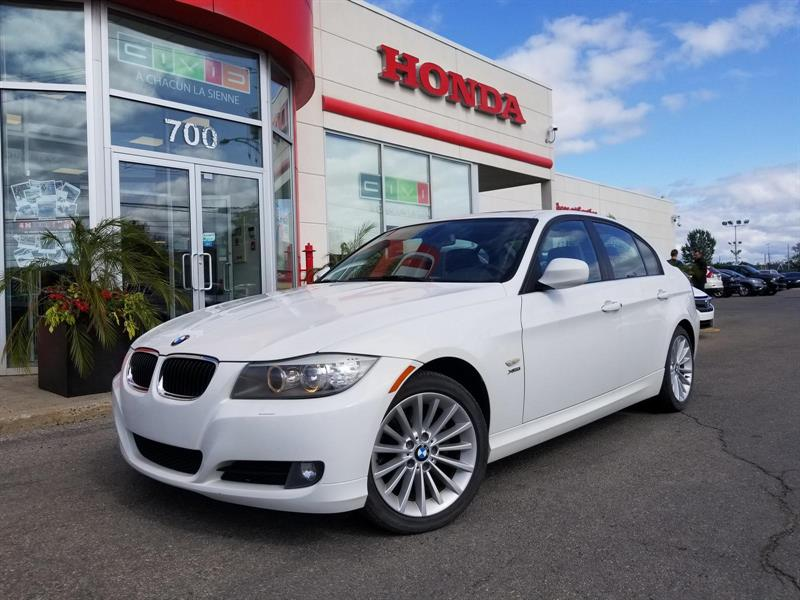 2011 BMW 3-Series 3 Series 328i xDrive Classic Edition #171403A